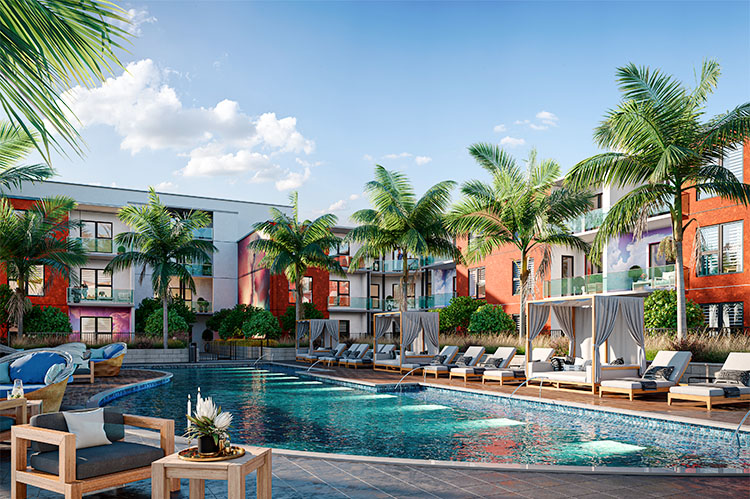 velinston-apartments image